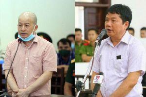 Đề nghị xử lý cán bộ 'dính' đến vụ ông Đinh La Thăng và Út 'trọc'