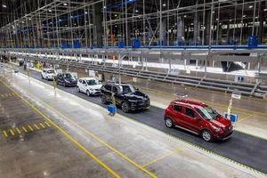 Việt Nam có thể là 'cứ điểm' sản xuất xe hơi?