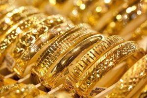Giá vàng hôm nay 27/10: Ổn định trên mốc 1.900 USD/ounce