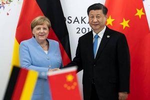 Cựu quan chức Đức tuyên bố: Trung Quốc đang sắp thống trị thế giới