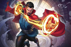 5 ngôi sao suýt trở thành Doctor Strange của nhà Marvel, họ là những ai?