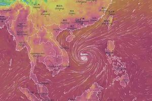 Báo Mỹ nhận định bão Molave nguy hiểm hơn sau khi tàn phá Philippines