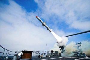 Trung Quốc vừa tuyên bố trừng phạt, Mỹ lại duyệt bán lô vũ khí 2,4 tỷ USD cho Đài Loan