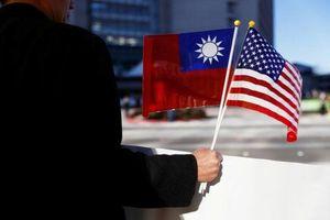 Mỹ duyệt loạt thương vụ bán vũ khí tỷ USD cho Đài Loan, Trung Quốc chỉ trích gay gắt