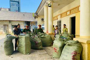 Lạng Sơn: Phát hiện địa điểm kinh doanh 4.000 sản phẩm nhập lậu