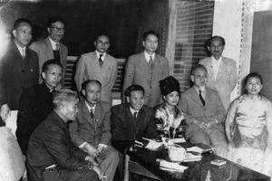 Lịch sử hình thành và phát triển Liên hiệp Hữu nghị (phần 2)