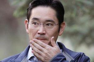 Khoản thuế thừa kế khổng lồ có thể khiến Samsung để trống ghế Chủ tịch vài tháng