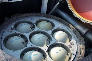 Kinh dị số tên lửa tàu ngầm Ohio mang được: Gấp đôi Yasen của Nga!