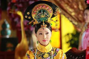 Cuộc đời bi thảm của Hoàng hậu tại vị lâu nhất triều Thanh