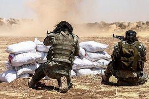 Tình hình chiến sự Syria mới nhất ngày 28/10: Phiến quân thân Thổ Nhĩ Kỳ tấn công quân đội Syria dữ dôịi