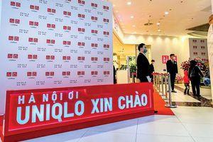 Người Nhật đã nhìn thấy thị trường bán lẻ Việt?