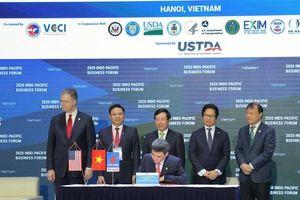 PV GAS và AES ký kết ký liên doanh dự án kho cảng LNG Sơn Mỹ