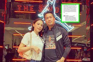 Linh Rin bất ngờ bị tố chia rẽ Phillip Nguyễn đến với người khác