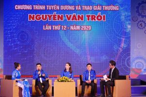 43 gương đạt giải thưởng 'Nguyễn Văn Trỗi' là những 'hạt giống tốt' trong xã hội