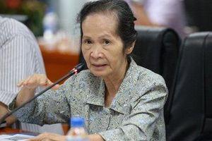 'Giấc mơ Việt Nam thịnh vượng: Hiện thực hóa đòi hỏi những nỗ lực phi thường'