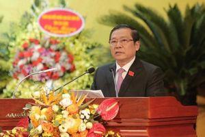 Cao Bằng: Đồng chí Lại Xuân Môn tái đắc cử Bí thư Tỉnh ủy
