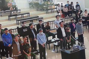 Hai cựu lãnh đạo BIDV bị đề nghị 6-7 năm tù