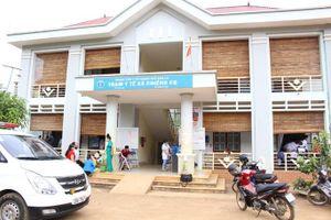 41 học sinh ở Sơn La buồn nôn, đau bụng sau bữa ăn sáng