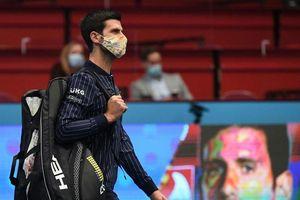 Tranh cãi: Nadal vẫn có thể phá đám, không để Djokovic lập kỷ lục ở ngôi số 1 thế giới?