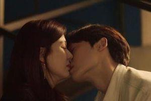 Những mối tình chị - em hơn kém nhau hàng chục tuổi ở phim Hàn
