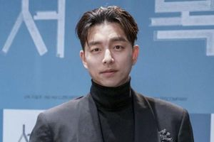 Đổi kiểu tóc mới, Gong Yoo bị chê kém sắc
