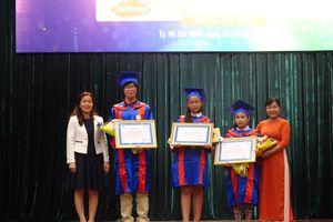 TPHCM vinh danh học sinh đạt giải thưởng cao tại các cuộc thi tiếng Anh và tin học quốc tế