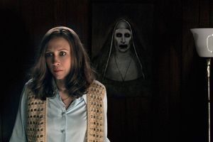 10 bộ phim kinh dị đáng xem nhất trong mùa Haloween