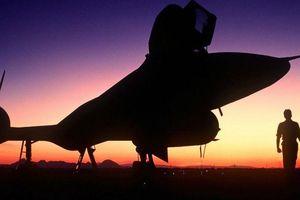 Vũ khí mới: Mỹ sẽ có máy bay do thám kiêm ném bom siêu thanh?