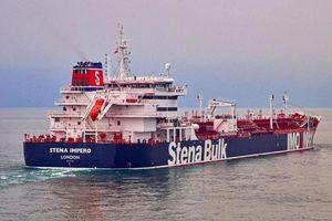 Nhu cầu dầu giảm đang tác động mạnh tới phí thuê tàu