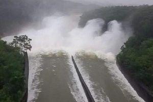 Hà Tĩnh chuẩn bị gì để chống ngập lụt cho vùng hạ du hồ Kẻ Gỗ?