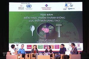 Khởi động Giải thưởng Hult Prize khu vực Đông Nam Á 2020-2021