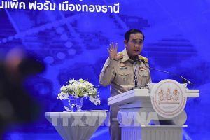 Thái Lan kỳ vọng vào dự án đường sắt cao tốc hợp tác với Trung Quốc