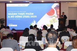 Thực phẩm, đồ uống Việt tận dụng thương mại điện tử vươn ra thế giới