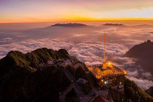 Săn mây trên 'Nóc nhà Đông Dương' chưa khi nào 'ngon-bổ-rẻ' đến thế