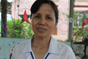 Người 'mẹ' gần 20 năm chăm sóc hơn 80 trẻ nhiễm HIV