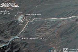 Iran có động thái 'lạ' ở cơ sở hạt nhân Natanz