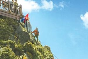 Du lịch bền vững lan tỏa thông điệp xanh
