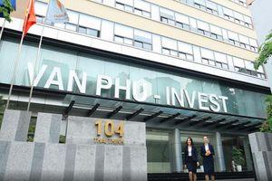 Đầu tư Văn Phú – Invest (VPI): 9 tháng đầu năm lợi nhuận đạt 96,7 tỷ đồng