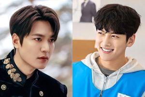Đây là lý do mà Lee Min Ho và Ji Chang Wook chỉ muốn năm 2020 trôi qua thật nhanh