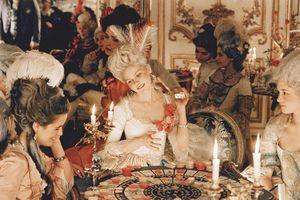 Sách ảnh về cung điện Versailles ở Pháp