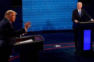 Hàng Trung Quốc vẫn chịu thuế cao nếu ông Biden đắc cử