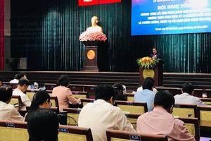 Thực hiện cải cách hành chính, TP HCM giảm gần 2.000 biên chế