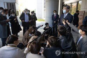 Tòa Tối cao Hàn Quốc tăng mức án đối với cựu Tổng thống Lee Myung-bak