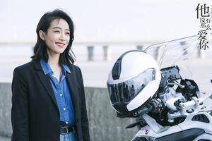 Nữ thần Kim Ưng 2020 Tống Thiến tái ngộ khán giả Việt với vai nữ cường