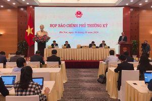 Kinh tế Việt Nam tiếp tục cải thiện, xuất khẩu hàng hóa là điểm sáng