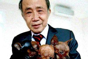 U90 Nguyễn Bảo Sinh: Thi sĩ khỏe dai nhất làng văn chương?