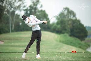 Golfer nhỏ tuổi nhất Tiền Phong Golf Championship 2020 mơ giành HIO