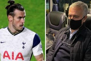 Mourinho mắng học trò, tuyên bố khó tin sau thất bại