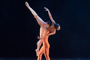 Một góc nhìn về cuộc thi tài năng biểu diễn múa năm 2020
