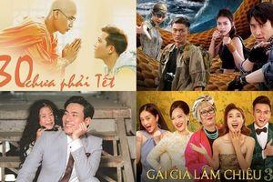 Kịch bản điện ảnh Việt: Nhiều, đúng, tốt nhưng chưa hay